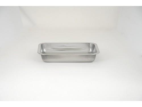 "32 cm / 12.5"" high rectangular baking dish"