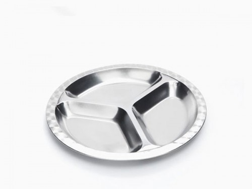 Medium Divided Food Tray