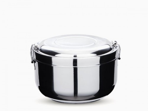 2 Layer Double Walled Food Storage Container